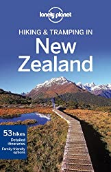 Hiking & Tramping in New Zealand (Walking Guides)