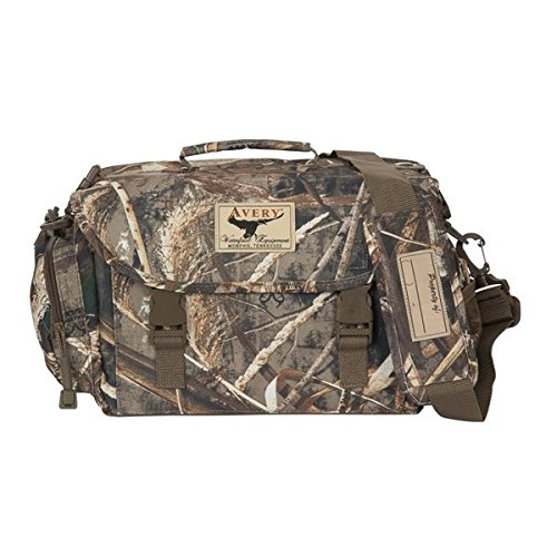 Avery Hunting Gear Finisher Blind Bag-Max5 -