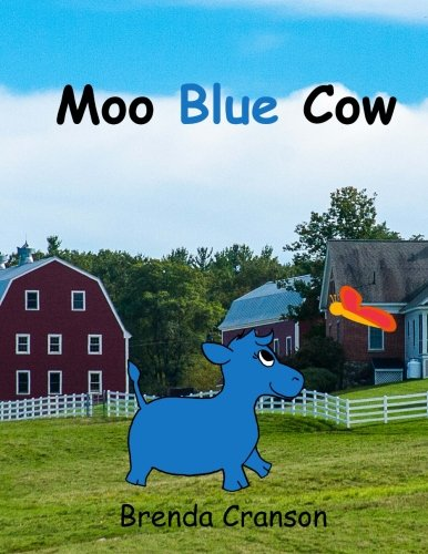 Download Moo Blue Cow PDF