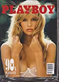 img - for Playboy Special Collector's Edition September 2014 '90s Playmates book / textbook / text book
