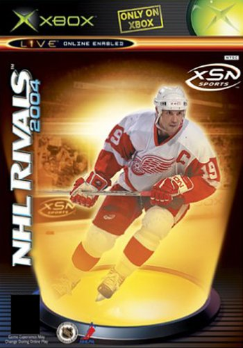 nhl rivals 2004 xbox - 3