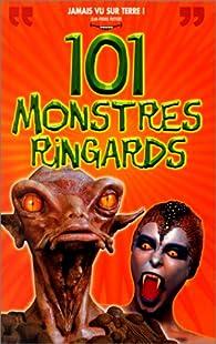 101 monstres ringards par Jean-Pierre Putters