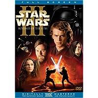 Star Wars 3: Revenge Of The Sith (Full Screen)