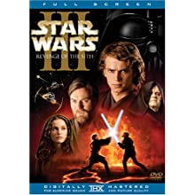 Star Wars, Episode III: Revenge of the Sith (Full Screen Edition) (2005)