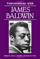 Conversations with James Baldwin [Literary Conversations)