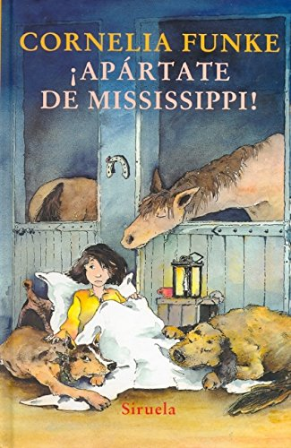 Download Apartate de Mississippi / Separate Yourself from Missisippi (Las tres edades / The Three Ages) (Spanish Edition) pdf epub