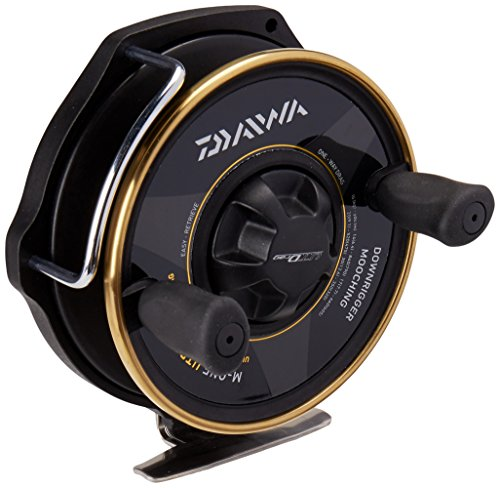 Daiwa M-ONEUTD400 1:1 BU Mooching Reel, used for sale  Delivered anywhere in Canada