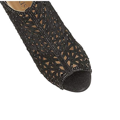 Para Vestir Mujer Zapatos Negro Lotus De SnTwqp1tff