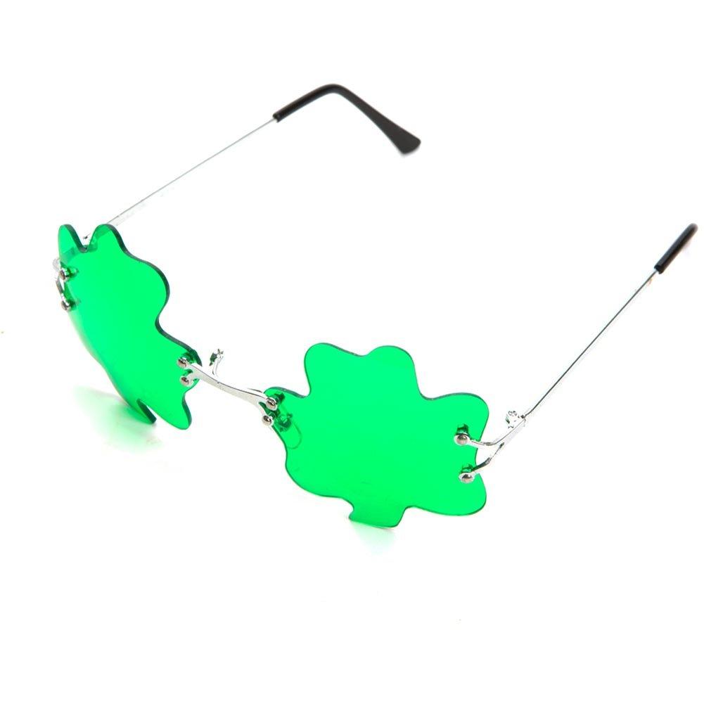 amazon com st patricks day green shamrock irish clover