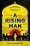 """""""A Rising Man"""" av Abir Mukherjee"""