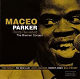 Roots Revisited: Bremen Concert by Maceo Parker