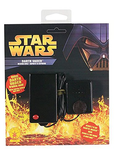 Star Wars Darth Vader Breathing Device for $<!--$5.95-->