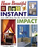 Instant Impact, Caroline Atkins, 0706377869