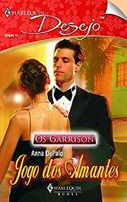 Jogo do amantes (Harlequin Desejo Livro 72)