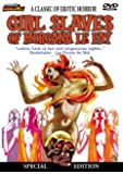 Girl Slaves of Morgana Le Fay (Version française) [Import]