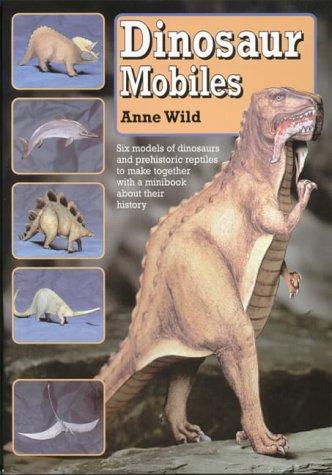 (Dinosaur Mobiles (Tarquin Make Mobiles Series))