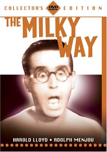 The Milky Way - Black Ford Flynn Tom