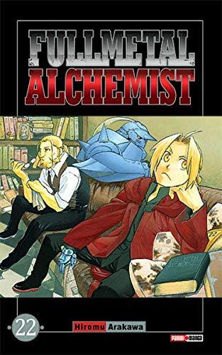Download FULL METAL ALCHEMIST N.22 PDF