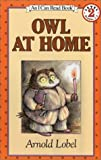 Owl at Home Book and Tape (I Can Read Book 2)