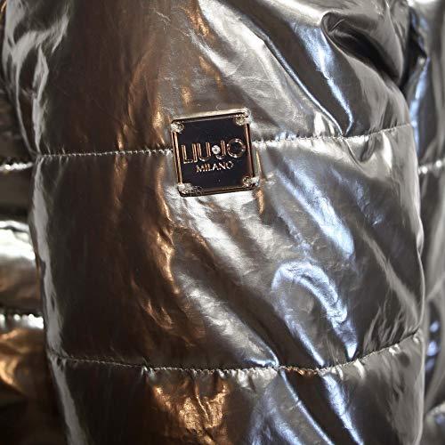 Jo Liu Silver Cappuccio L68007t5247 Imbottito HqvxRUv
