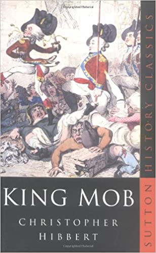 King Mob (Sutton History Classics)