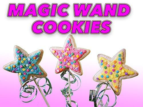 how-to-make-magic-wand-cookies