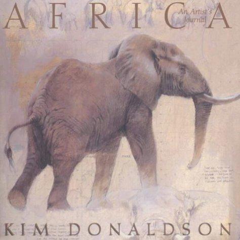 Africa: An Artist's Journal ebook