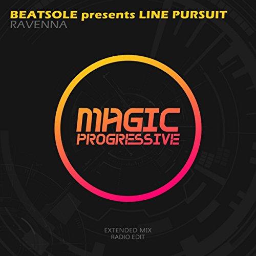 Amazon.com: Ravenna: Beatsole presents Line Pursuit: MP3