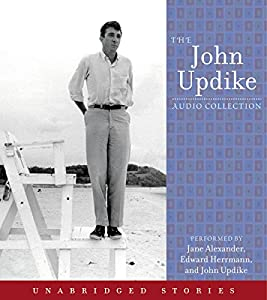 The John Updike Audio Collection Audiobook