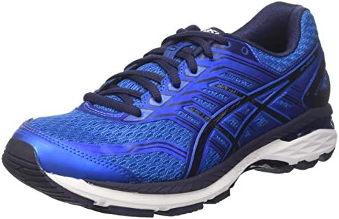 Asics GT-2000 5 Mens Running Trainers T707N Sneakers Shoes (uk 6.5 ...