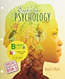 Exploring Psychology, Myers, David G., 1464163383