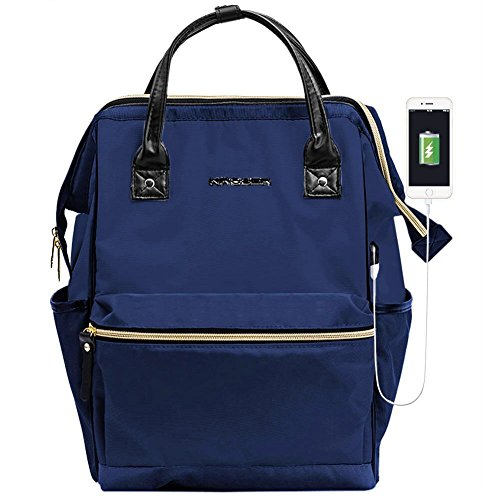 Picture of a KROSER Laptop Backpack 156 Inch