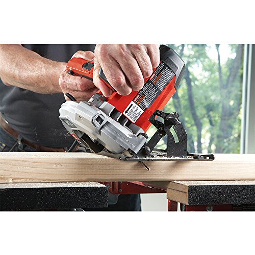 SKIL 5280-01 15-Amp 7-1/4-Inch Circular Saw with Single Beam Laser Guide by Skil (Image #4)