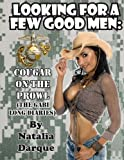 Looking For A Few Good Men (Cougar On The Prowl (The Gabi Long Diaries) Book 1)