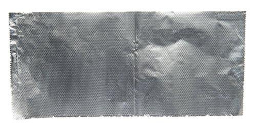 (Diane pop-up foil, pre-cut, silver, 5
