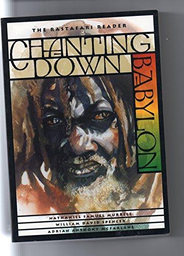 Chanting Down Babylon, The Rastafari Reader