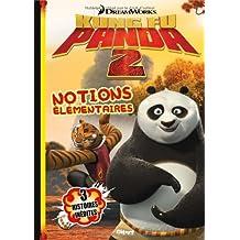 Kung Fu Panda, Tome 3 : Notions élémentaires ; La bataille des 10 000 serpents ; Urgence médicale