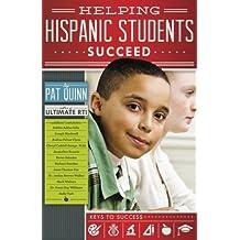 Helping Hispanic Students Succeed