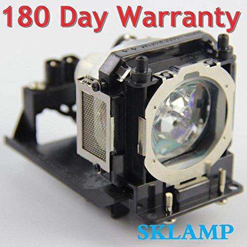 Sklamp 610-323-5998 / POA-LMP94 Replacement Lmap Bulb with Housing for SANYO PLV-Z5 / PLV-Z4 / PLV-Z60 / PLV-Z5BK Projectors