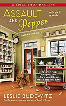 Assault and Pepper (A Spice Shop Mystery Book 1) by [Budewitz, Leslie]