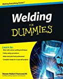 Image of Welding For Dummies