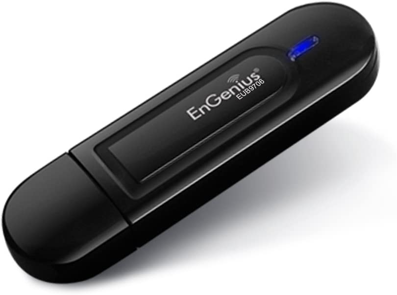 Engenius 11N 2T2R 300Meg Dongle