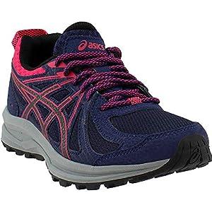 ASICS Women's, Frequent Trail Running Sneaker Wide Width