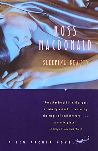 Sleeping Beauty by Ross MacDonald