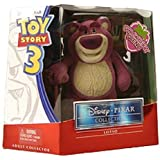 Mattel 2010 SDCC San Diego ComicCon Exclusive Toy Story 3 Collection Figure LotsO Huggin Bear Flocked Scented