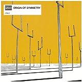 Muse: Origin Of Symmetry (Audio CD)