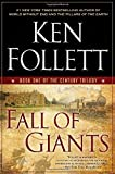 download ebook fall of giants: book one of the century trilogy by ken follett (2011-08-30) pdf epub