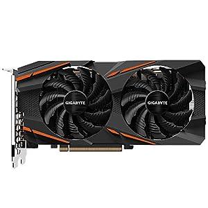 GIGABYTE Radeon RX 570 Gaming 4G (rev. 2.0)