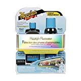 Meguiar's Perfect Clarity 2-Step Headlight Restoration Kit, 4 fl. oz.
