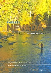 Endless Nevada (Cerca Book)